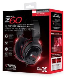 Turtle Beach Z60 PC