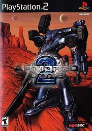 Armored Core 2 PS2