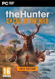 The Hunter: Call of the Wild 2019 Edition PC