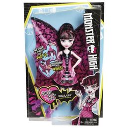 Monster High - Ghoul to Bat Draculaura
