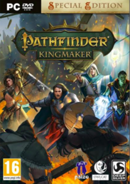 Pathfinder: Kingmaker Special Edition PC