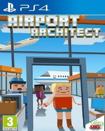 Airport Architect PS4