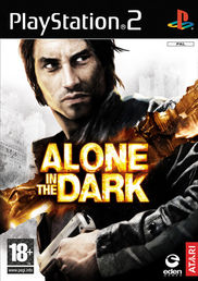 Alone in the Dark PS2