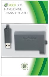 Hard Drive Transfer Cable Microsoft Xbox 360