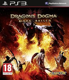 Dragons Dogma: Dark Arisen PS3