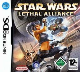 Star Wars: Lethal Alliance Nintendo DS