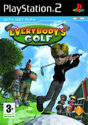 Everybody´s Golf PS2