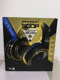Turtle Beach Ear Force Stealth 500P PS3/PS4