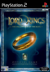 Lord of the Rings: Fellowship of the Ring PS2