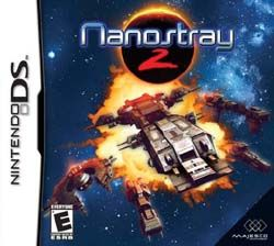 Nanostray 2 Nintendo DS
