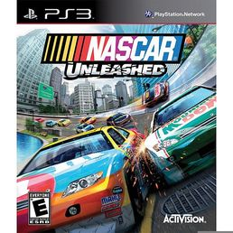 NASCAR: Unleashed PS3