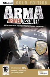 Armed Assault Gold PC