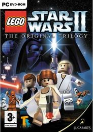 LEGO Star Wars 2: The Original Trilogy PC