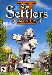 Settlers 2: 10th Anniversary Edition Exclusive PC