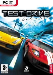 Test Drive Unlimited PC