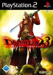 Devil May Cry 3 Dante´s Awakening