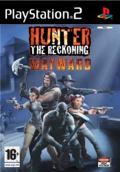 Hunter: The Reckoning - Wayward PS2