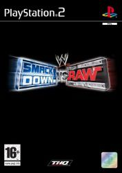 WWE Smackdown Vs. Raw Platinum