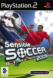 Sensible Soccer 2006 PS2