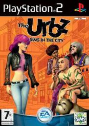 Urbz: Sims in the City PS2