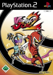 Viewtiful Joe 2