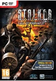 S.T.A.L.K.E.R.(Stalker) - Call of Pripyat PC
