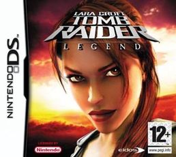Tomb Raider Legend Nintendo DS