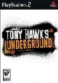 Tony Hawk Underground Platinum PS2
