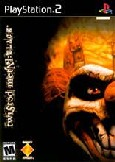 Twisted Metal: Black PS2