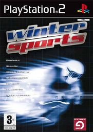 Winter Sports PS2