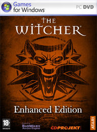 The Witcher - Enhanced Edition PC