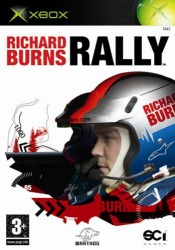Richard Burns Rally XBOX
