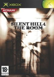 Silent Hill 4: The Room XBOX