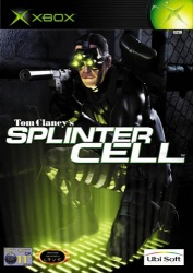 Splinter Cell Xbox