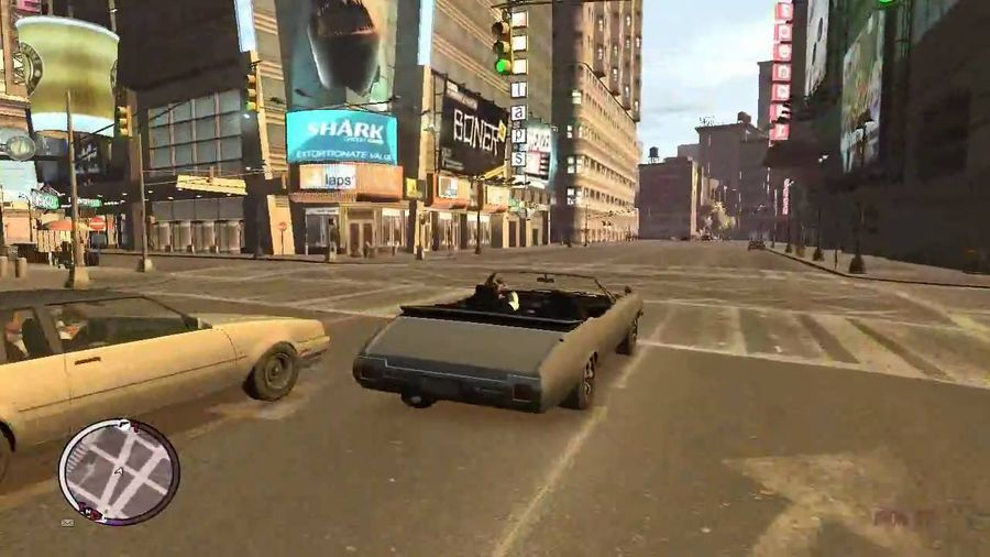 Grand Theft Auto Episodes From Liberty City Pc Free Download
