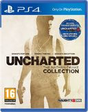 Uncharted: The Nathan Drake Collection PS4 kansikuva