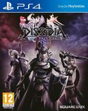 Dissidia Final Fantasy NT PS4 kansikuva
