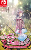 Atelier Lulua: The Scion of Arland Switch kansikuva