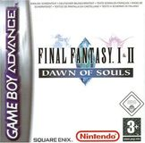 Final Fantasy I & II: Dawn of Souls kansikuva