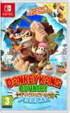 Donkey Kong Country: Tropical Freeze Switch kansikuva