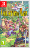 Collection of Mana Switch kansikuva