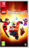 Lego The Incredibles Switch kansikuva