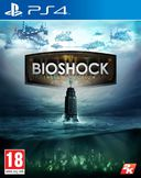 Bioshock Collection PS4 kansikuva