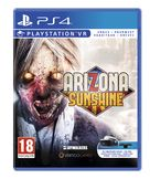 Arizona Sunshine PS4 kansikuva