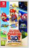 Super Mario 3D All-Stars Switch