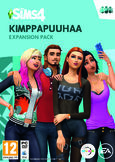 Sims 4 Kimppapuuhaa PC