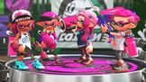 Splatoon 2 Switch pelikuva