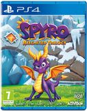 Spyro Reignited Trilogy PS4 kansikuva