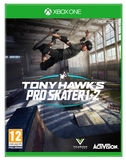 Tony Hawk´s Pro Skater 1 and 2 Remaster Xbox One