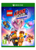 Lego The Movie Videogame 2 Xbox One kansi